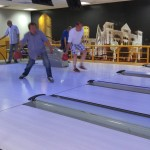 Galeria Spartakiada Seniorów Bowling 1