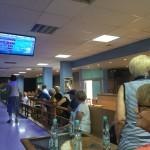 Turniej bowlingowy