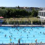 Pływalnia letnia Chwiałka