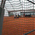 Ferie z POSiR (4) Kort tenisowy