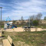 Nieruchomości na wynajem (4) Plaża parkowa nad jeziorem Kierskim