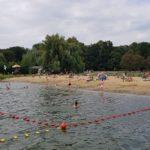 Rusałka (2) Ludzie na kąpielisku