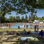 Pływalnia w parku Kasprowicza (1)