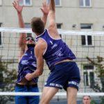 Plaża Wolności - turniej męski