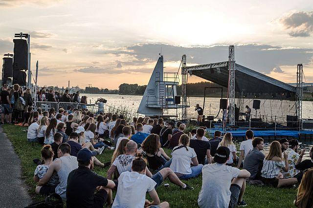 Na Falach (1) Koncert nad Maltą 2018