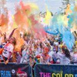 The Color Run (fot. materialy organizatora)