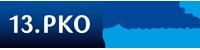 Logo Poznań PKO Półmaraton