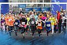 droga do maratonu