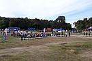 Sztafetowe biegi przełajowe 1 Zdjęcie z zeszłorocznego biegu widok ogólny polana harcerza biegacze kibice - Ponad 1000 zawodników na Sztafetowych Biegach Przełajowych