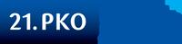 Logo PKO Poznań Maraton