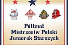 Plakat turnieju - Logotypy drużyn, terminy spotkań